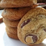 Piconcillo Chocolate Chip Cookies