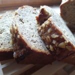 five banana banana nut bread