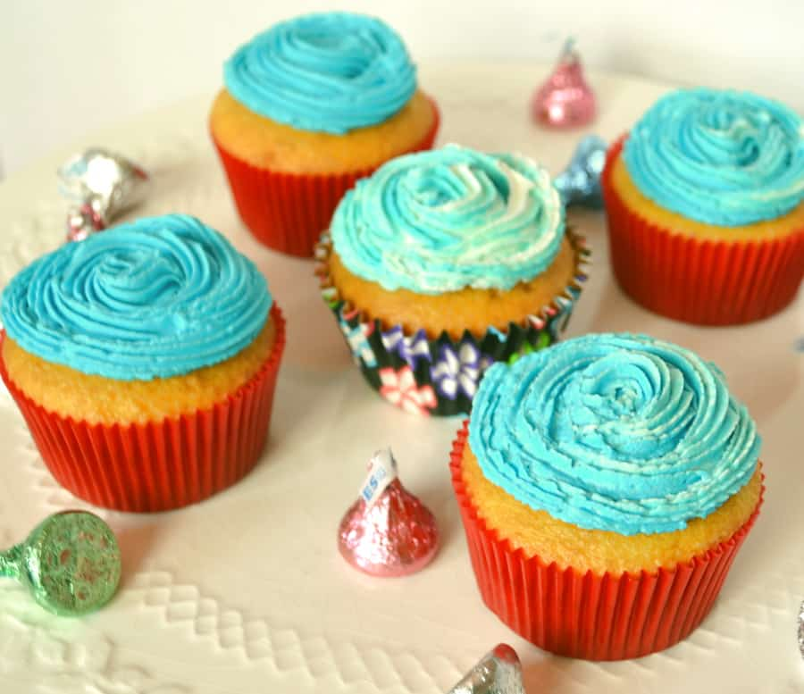 Buttercream frosting recipes for cake decorating