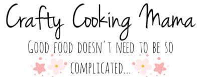 Crafty Cooking Mama
