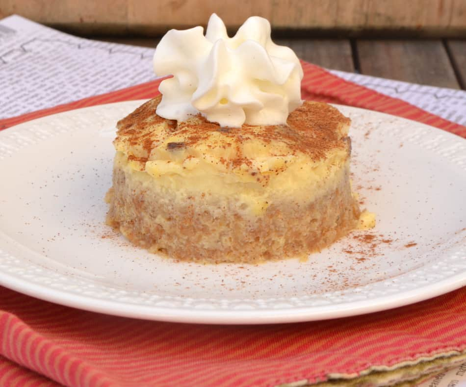 Grape-Nuts® Custard Pudding | www.craftycookingmama.com