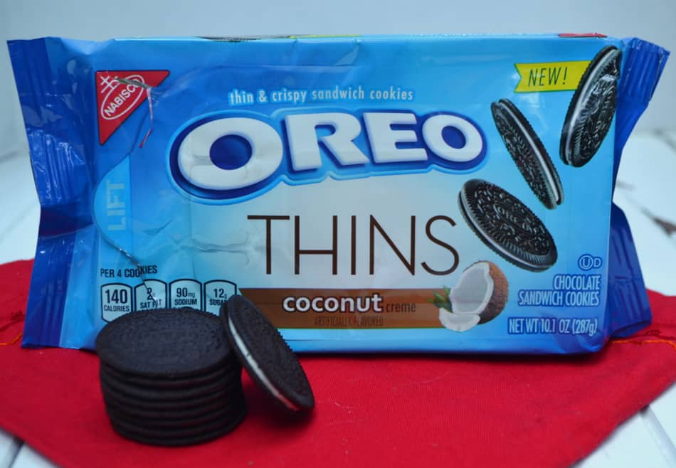 My OREO Creation Contest | www.craftycookingmama.com