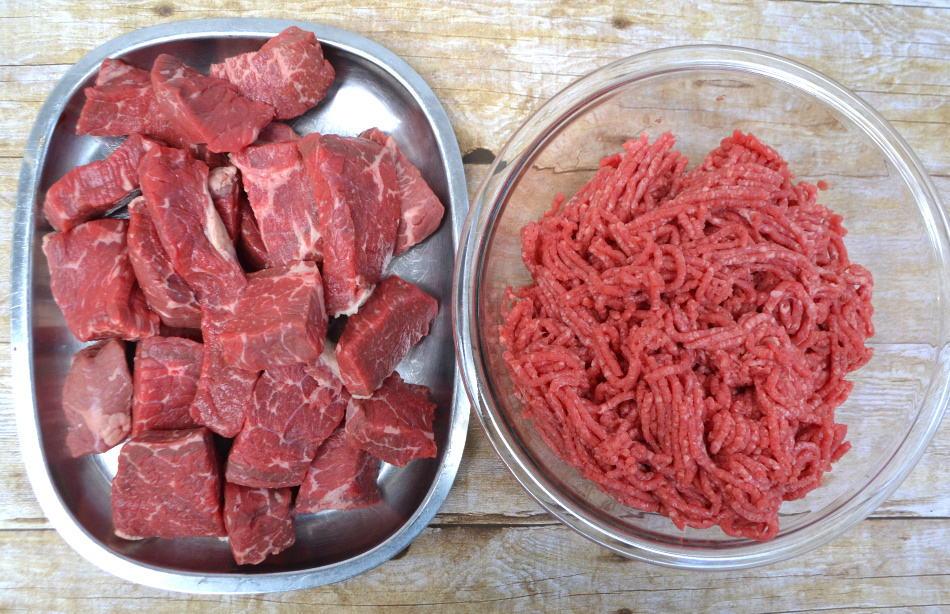 LEM Big Bite Meat Grinder | www.craftycookingmama.com