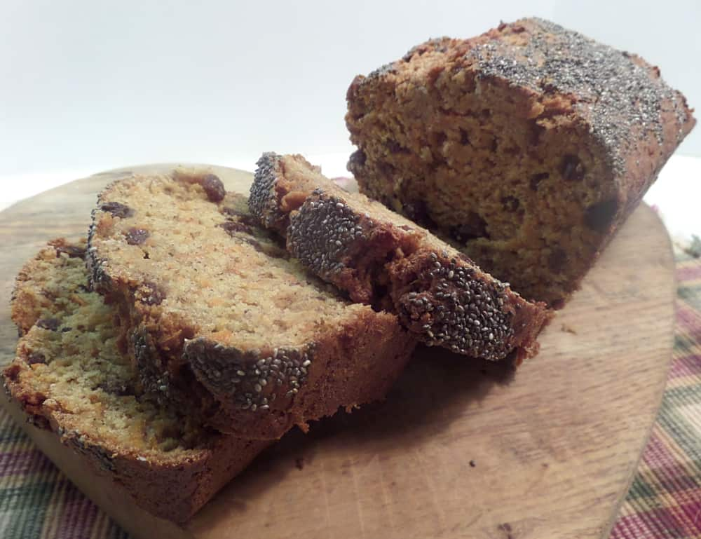 Healthy Quick Bread