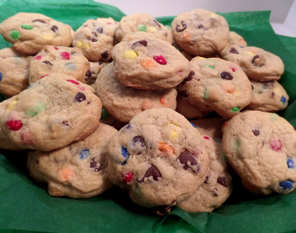 Best Box Chocolate Chip Cookies