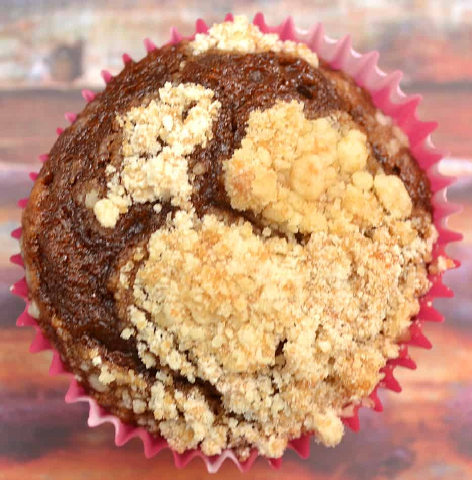 Shoofly Cupcakes. A sweet, moist molasses PA Dutch & Lancaster favorite made into fun little cakes. Vegan friendly | www.craftycookingmama.com