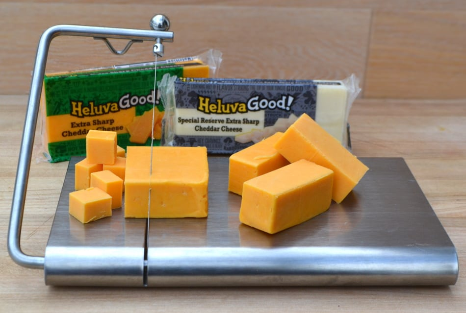 Heluva Good!® Cheese | www.craftycookingmama.com